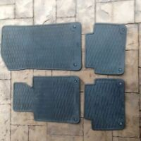 BMW e46 Winter Floor Mats from 3 series 1999 to 2005