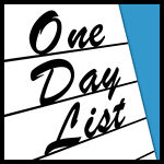 One Day List