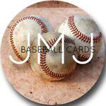 JMJ Baseball Cards
