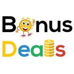 Online Bonus Deals