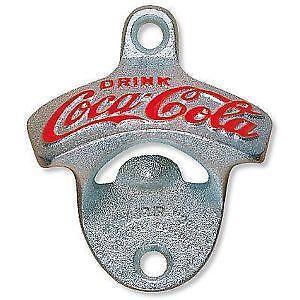 Coca Cola Bottle Opener Ebay