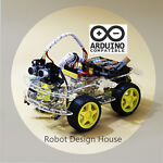 Robot Design House