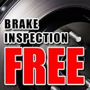 FREE BRAKE INSPECTIONS | LIFETIME WARRANTY | GOOD NEWS AUTO