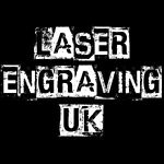 Laser Engraving UK