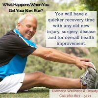 Do you want to recover and heal faster from illness or injury?