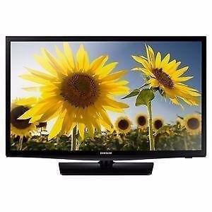 Télévision DEL 24'' UN24H4500 720p 60Hz Smart WiFi Samsung