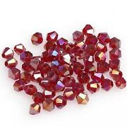 Crystal Spacer Beads