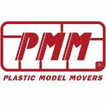 Plastic Model Movers