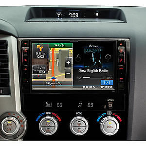 New! Alpine Electronics Restyle For Tundra 2007-2013 / Financing