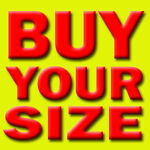 Buy Your Size