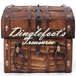 Dinglefoot's Treasures