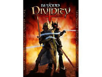 Beyond Divinity PC Game