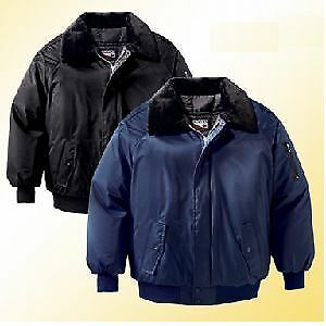 Winter Jackets and T Shirts