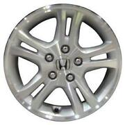 Honda Accord Wheels