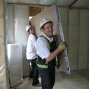 Drywall Supplies | Free Delivery | Vancouver & Lower Mainland