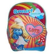 Smurfette Backpack