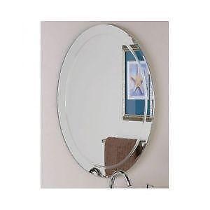 Frameless Mirror Ebay