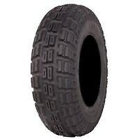 Dunlop 20x6x10 front tires