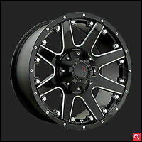 "New 20'' Rims!!! 20"" Havok offroad now in stock & only $279"