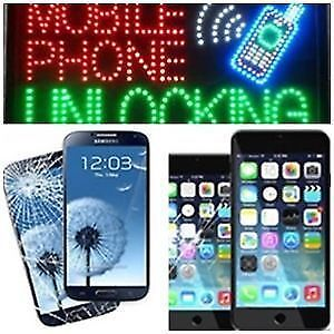 REPAIRING, UNLOCKING, SELLING AND BUYING ALL PHONES, BEST PRICE