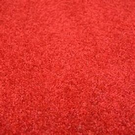FOR SALE !!!! Beautiful Poppy Red Carpet, 80% Wool,