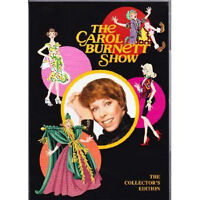Carol Burnett Show Collector's Edition 9 DVD Pack