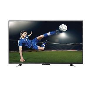 """PROSCAN PLED 55"""" 4K UHD LED HDTV"""