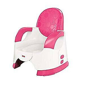 Pot de pipi pour fille Fisher price