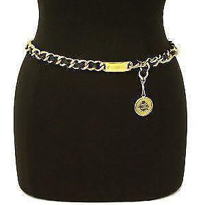 Vintage Chanel Belt 522f8efb17