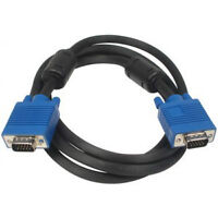 cable VGA male to male