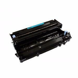 Brother DR400 Drum unit Black Remanufactured