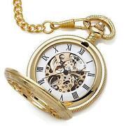 Antique Pocket Watch Fob
