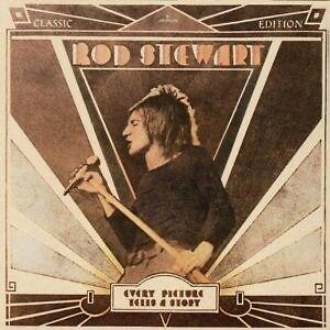 "ROD STEWART ""EVERY PICTURE TELLS A STORY"" CD NEU"