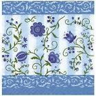 Floral Paper Napkins