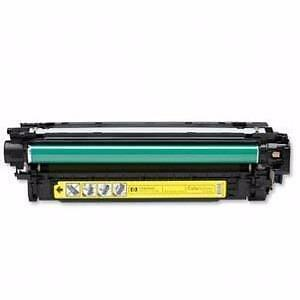 HP CE402A Y Toner Cartridge Yellow New Compatible