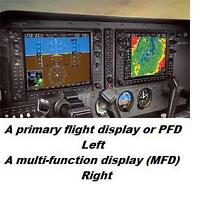 "Make Your ""Dreamed-Of"" G1000 Capabilities A Reality!"