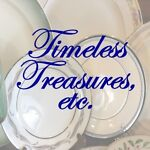 Timeless Treasures, etc.