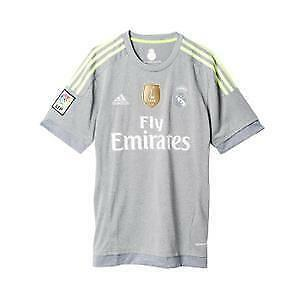 chandail adidas real madrid