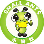 Small Ants Toys and Models