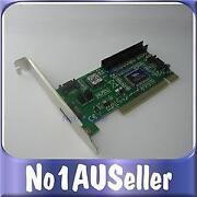 SATA 3 PCI Card