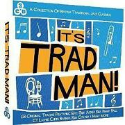 Trad Jazz CD