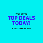 Top Deals Today!