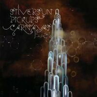 Carnavas by Silversun Pickups CD