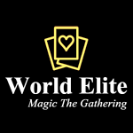 World Elite MTG