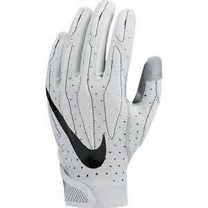 Nike Superbad 4.0 Football Receiver Gloves NEW! XL