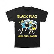 Black Flag Shirt