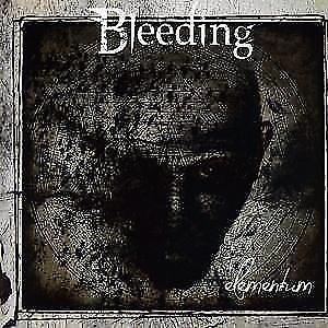 Bleeding-Elementum  CD NEU