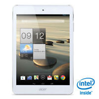 """BRAND NEW ACER ICONIA 16GB 7.9"""" TOUCHSCREEN TABLET"""