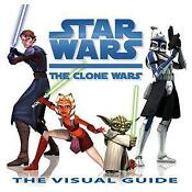 Star Wars The Clone Wars Books