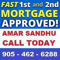 ⭐FIRST MORTGAGE ⭐SECOND MORTGAGE ⭐REFINANCE ⭐CALL NOW